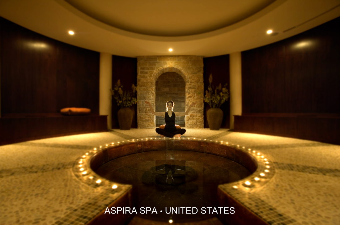 Aspen Spa Management, Aspira Spa, Spa Consulting, Spa Consultant, Wellness, Hydrotherapy, Spa Design, Spa Management, Meditation, Spa Experience, Spa Development, Spa Creation, Resort Spa, Hotel Spa